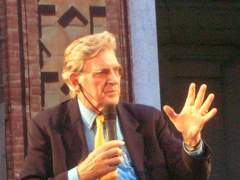 Tenzin Robert Thurman: un monaco a Manhattan