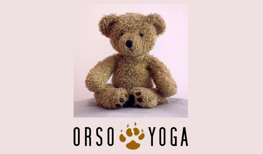Il metodo Orso Yoga