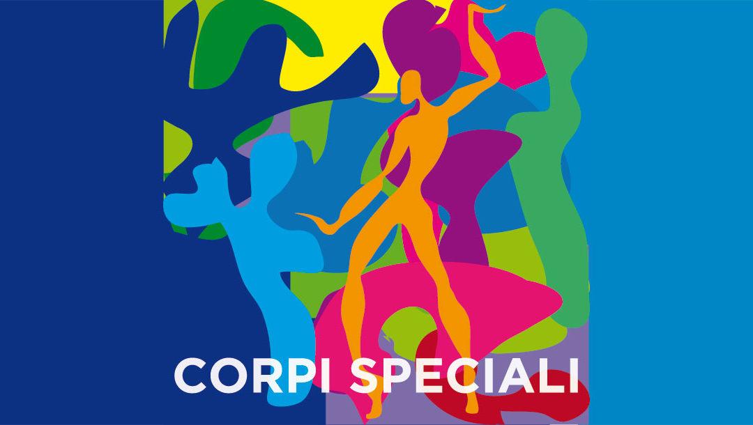 Corpi Speciali •Podcast